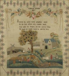 Brodeuse du Château - Page 1 - Brodeuse du Château