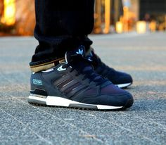 adidas Originals ZX 750-Dark Navy-Altitude