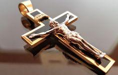Religion Tattoos, Religious Cross, Freemasonry, Cross Pendant, Antique Jewelry, Cufflinks, Antiques, Silver, Crosses