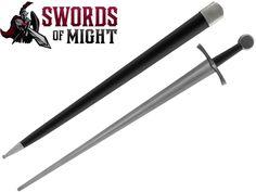 Hanwei Early Medieval Sword Blunt