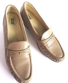 Sas Womens Shoes Copons