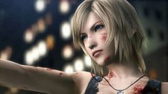 It may have been the third sequel to the Parasite Eve video game series, but as to some, The 3rd Birthday is a little out of the common plot so as considered to be a stand-alone game title yet under the Parasite Eve game lineage. Protagonist Aya Brea still is the centrale of the story. The game's main objective is to take down the core of the Babel which spawned Twisteds and Worms.