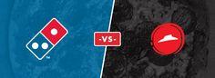 Email showdown: Domino's vs. Pizza Hut