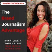Brand Journalism Podcast