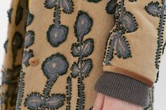frost garden コート | minä perhonen