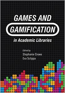 Oxford College, Eric Johnson, Information Literacy, Chapter 16, Tabletop Games, Lessons Learned, Libraries, The Fosters, Board Games