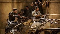 Ben-Hur Trailer 3 Ben-Hur (2016)'s third movie trailer has been released. This trailer is the shortest of all three trailers for theTimur…