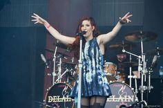 Charlotte Wessels - Delain