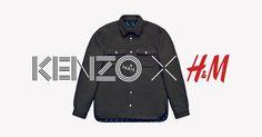 Zeigen Sie Ihren Stil mit diesem auffälligen, farbenfrohen Modell aus der KENZO x H&M Kollektion. #KENZOxHM