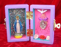 POCKET SHRINES - Google Search