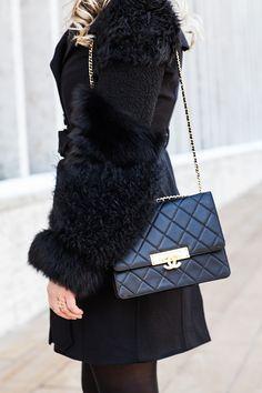 { The Chanel Bag }