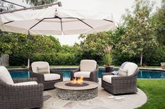 Domestic Bliss: Beverley Mitchell's Southern California Home - lonny celebrity homes - Lonny