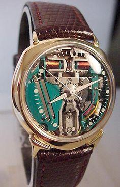 Vintage Bulova Watch Serial Numbers | Old Bulova Watches | Vintage Watches