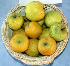 Apple Varieties, Fruit, Pineapple, Apple, The Fruit