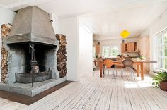 *THE ESSENCE OF THE GOOD LIFE™*: Inspiration_Fireplace