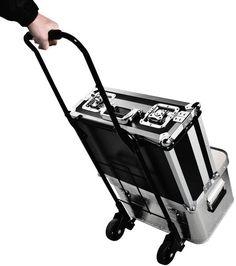 American DJ ACA / Case Cart - Thomann Suomi