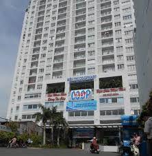Căn hộ cho thuê – The Morning Star, Quận Bình Thạnh, DT 110m2, 3 phòng ngủ, giá 700USD