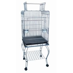 You'll love the Loro Flight Bird Cage at Wayfair - Great Deals on all Pets  products with Free Shipping on most stuff, even the big stuff.
