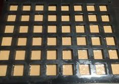 Cubes au Carambar - La Cuisine Des Minis