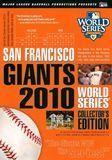 MLB: San Francisco Giants - 2010 World Series [Collector's Edition] [8 Discs] [DVD] [Eng/Spa] [2010]