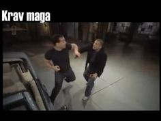 Why KRAV Maga/'Self Defense' DOESN'T work in STREET FIGHTS! Must SEE! - YouTube