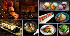 Best Asian Restaurant in Las Vegas   TAO