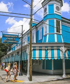 Chef Alon Shaya shares his favorite spots in the hip neighborhood of Uptown, New Orleans. My Road Trip, Historical Sites, Natural Wonders, Best Hotels, New Orleans, Countryside, Vacations, Cravings, Travel Destinations