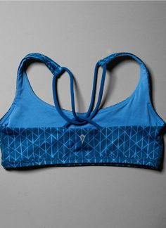 feel the beat. | Freedom Sports Bra. perfect for dance or running | Ivivva