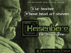 Hipster Devotional #19: Our Teacher