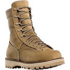 26025 Danner Men's Temperate USMC Desert Boots - Olive