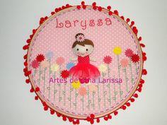 Laryssa by Artes de uma Larissa, via Flickr