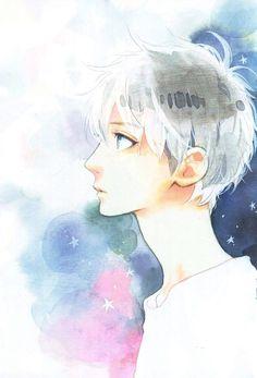 We ♥ Anime Art
