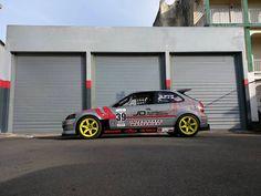 Jorge Ortiz of Jo Alignment's Honda Civic EK via jo.alignment on Facebook