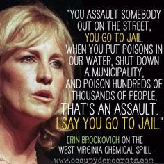 Erin Brockovich Movie Quotes
