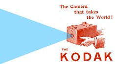 Kodak's Downfall Wasn't About Technology   An easy explanation is myopia. Kodak was so blinded by its success that it completely missed the rise of digital technologies. Their failure is usually an inability to truly embrace the new business models the disruptive change opens up. (15/07/16)    Marketing > Myopia