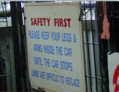 Funny signs from Australia2 Funny signs from Australia
