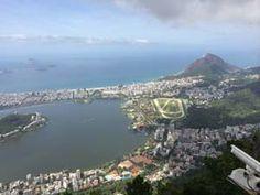 Brazil Group Tour 2013