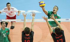 Volleyball. Le provisoire refait surface