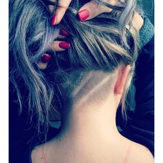 Undercut hairstyle ideas that'll make you want to cut your hair right now