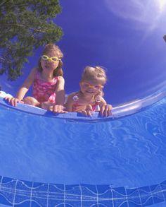 How to Help Sensory Disordered Kids Love to Swim