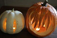 Pumpkin fun.