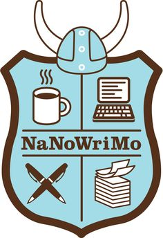 © NaNoWriMo [I will do this some November once I'm not required to write as many words for work...or maybe I can challenge myself to write as many words for work next year.]
