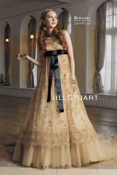JILLSTUART ドレス (JIL-0098)|JILLSTUARTドレス|岐阜・名古屋の貸衣裳・ドレスレンタル ウェディングプラザ二幸