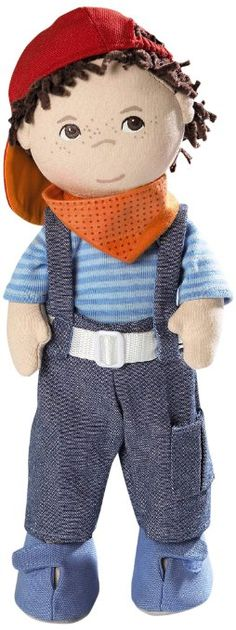 "Amazon.com: Graham Doll 12"": Toys & Games"