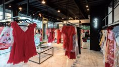 Calzada Del Valle Online Clothing Stores, Nude, Studio, How To Wear, Study, Studying