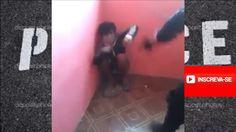 POLICIAL EDUCANDO ADOLESCENTE A PAULADA