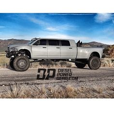 The official Diesel Brothers website. Find top diesel gear, clothing, parts, & enter for free diesel giveaways! Watch Diesel Brothers on the Discovery Channel. Lowered Trucks, Ram Trucks, Dodge Trucks, Lifted Trucks, Cool Trucks, Pickup Trucks, Cool Cars, Lifted Dodge, Truck Flatbeds