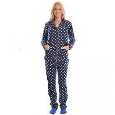 7ccd4e076d Angelina Fleece Pajama Sleepwear Set Loungewear