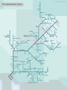Map by Daniel Huffman