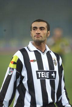 Paolo Montero.